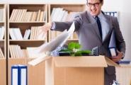 Как найти работу после конфликтного увольнения