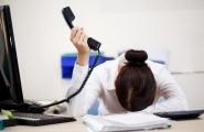 Большинство работников в Азербайджане испытывают профессиональный кризис