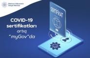 В Азербайджане без COVID-паспорта работать не разрешат