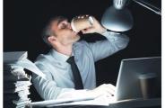 Посменная работа меняет гены человека