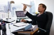 О чем говорит поведение на работе?