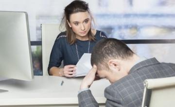 Сложный вопрос на собеседовании: - «Почему вы ушли с прежней работы?»