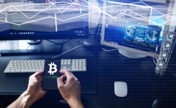 Электронная коммерция: как разобраться на рынке криптовалют?